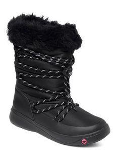 073f99b8fc Boots for women  the complete collection of Roxy womens boots. Roxy BootsSki  GearSkiingGearsSkiGear Train