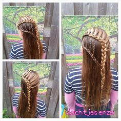 Amazing hairstyles Follow me for more prettyhairstyles.