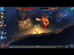 KD CHANNEL | Eternium Mage And Minions | Bounty Hunter Gameplay - what n...