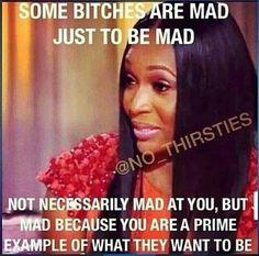 Yup..hate away