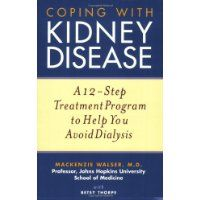 Polycystic Kidney Disease Diet Plan | Coping with Kidney Disease: A 12-Step Treatment Program to Help You to ...