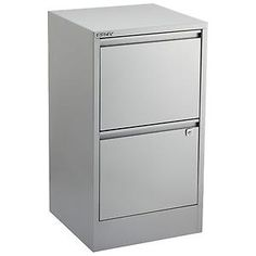 Ordinaire Bisley Silver 2  U0026 3 Drawer Locking Filing Cabinets