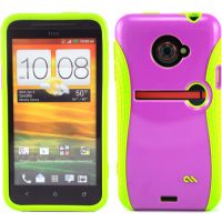 This might be one of the cutest cases I've seen for the evo: HTC EVO 4G LTE Case-Mate POP! Case