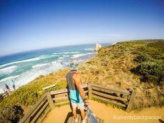 Bells Beach  - Torquay, The Great Ocean Road - Vic  #aussie #australia #greatoceanroadtrip #greatoceanroad #Great_captures_australia #goproanz #bellsbeach #surfbeach #roadtrip #beach #exploreaustralia #seeaustralia  #f4f #l4l #aussiephotos #travel #travelgram #wanderlust #australia2016 #australiagram #instashot #goprooftheday #explore #aussiesofinstagram #australianlife #roadtrippin #backpacker #instabeach #beachtime