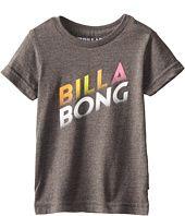 Billabong Kids  Compliment T-Shirt (Infant)
