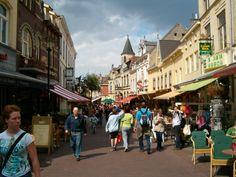 been - Valkenburg, Holland (not my picture).