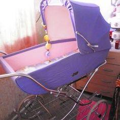 retro kočárek - Úštěk, Litoměřice - Sbazar.cz Baby Buggy, Retro, Kids And Parenting, Baby Strollers, Creepy, History, Vintage, Kids Wagon, Baby Carriage