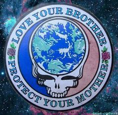 Love Your Brother / Protect Your Mother SYF