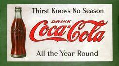 coca cola webung | Coca-Cola Werbung 1886-2016 Eine Erfolgsgeschichte in Bildern: Coca ...