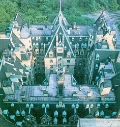 The Dakota  was built between 1880 and 1884, and is famous as the home of former Beatle John Lennon from 1973 to 1980, as well as the locati...