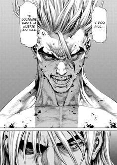 Manga Sun-Ken Rock Capítulo 159 Página 20