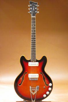 EKO[エコー] 1960s Model 290|詳細写真
