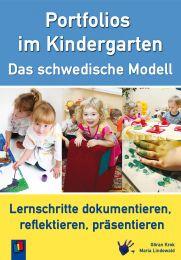 Portfolios im Kindergarten - das schwedische Modell