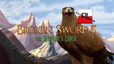 Broken Sword 5 Klątwa Węża Do Pobrania
