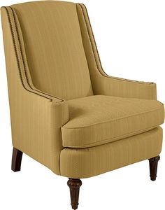 Arianna Stationary Occasional Chair by La-Z-Boy Wingback Chair, Armchair, La Z Boy, Take A Seat, Occasional Chairs, Home Decor Furniture, Living Room Chairs, Stationary, Color Schemes