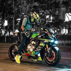 Yamaha R1 2015 phiên bản Valentino Rossi 1551