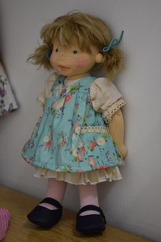 MARY 12 inch doll