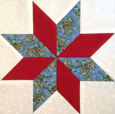 Lone Star Quilt, Star Quilts, Quilt Blocks, Butterfly Quilt Pattern, Patchwork Tutorial, Diy Pillow Covers, Barn Quilt Patterns, Quilting Designs, Base