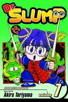 When goofy inventor Senbe Norimaki creates a precocious robot named Arale, his masterpiece turns out to be more than he bargained for! Basking in the glow of his scientific achievement, Senbe scramble