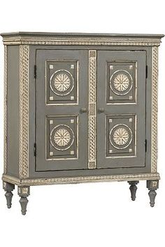 Havertys - Chester Accent Chest