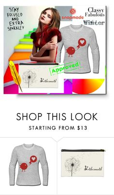 """""""Snapmade 15#"""" by bamra ❤ liked on Polyvore"""