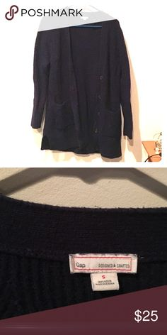 Gap Oversized cardigan Super warm and cozy! Sweaters Cardigans