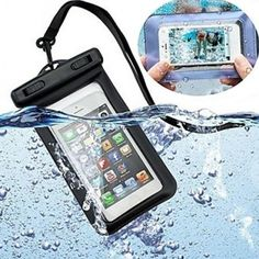 The Underwater Bag Waterproof Dry Pouch Protector Case for iPhone 6 Plus Case and Other Phones is our LATEST IPHONE 6 Plus special case. It is ultra-thin, tightly close to the phone body. Iphone 6 Case Cover, Iphone 6 Cases, Iphone 6 Plus Case, Iphone 7, Apple Iphone, Cheap Iphones, Waterproof Phone, Latest Iphone, Computer