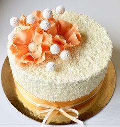 Kepinių namai: Vestuviniai tortai
