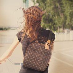 Louis Vuitton Packall Sac A Dos