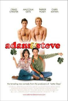 Adam Steve