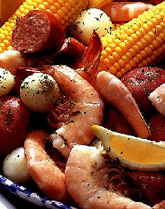 boil shrimp boil recipe yummly shrimp boil with spicy remoulade ...