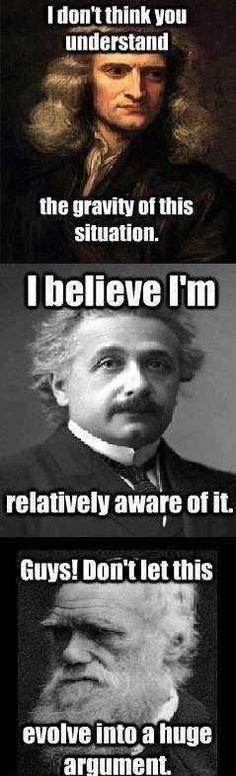 #science #joke