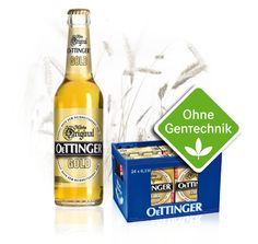 OeTTINGER Gold