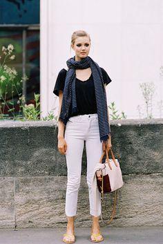 Comfy Chic!   Fashion Boulevard by Anya P
