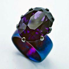 #Ring #jewelery #superjewelery #titanium #bylkov #superring #spb