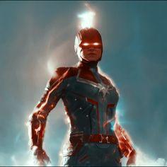 Mcu Phase 3, Captain Marvel Carol Danvers, Marvel Characters, Fictional Characters, Marvel Cinematic Universe, Deadpool, Avengers, Batman, Fandoms
