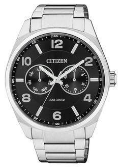 Citizen Metropolitan elegante AO9020-50E
