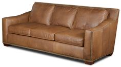 WINCHESTER STATIONARY SOFA 8-WAY TIE | 603-95