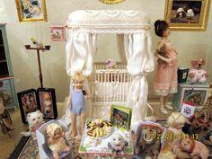 FRIENDS PROJECTS Louise's nursery