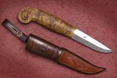 Puukko knife