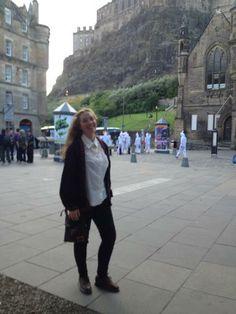 I live in Edinburgh, Scotland, United Kingdom. About Me Page, Edinburgh, United Kingdom, Scotland, The Unit, Student, France, Live, England