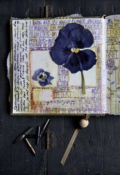 Tina Brok Hansen Photography and  Christine Clemmensen Scraps