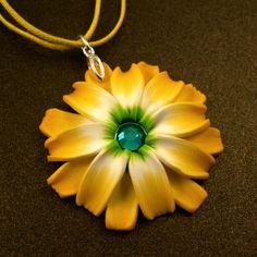 Harapati - biżuteria z FIMO i Art Clay... (My polymer clay and art clay jewelry): Wisiory
