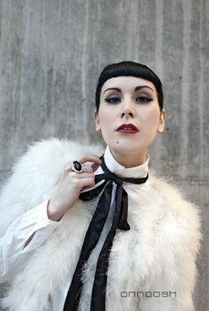 fashion/annaoskModel Eugenia Rosentstam Make up Hanna Wikloff ©Anna Ósk Erlingsdóttir All rights