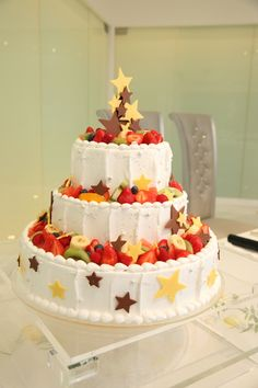 星をテーマにした結婚式がかわいい♡ふたりを輝く星たちが素敵に演出|DERELLA(デレラ)