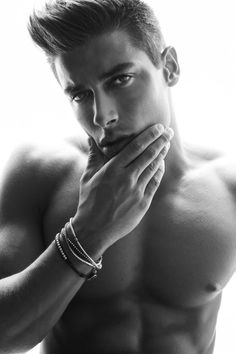 Andrea Denver / male models