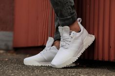 d2693193c57 Adidas AF 1.4 Primeknit fully engineered Primeknit upper and transparent  overlays for added durability and protection
