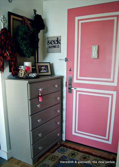 Entryway Ideas :: Isabelle LaRue's clipboard on Hometalk :: Hometalk