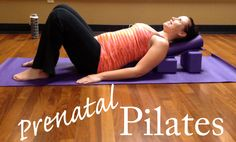 How to Do Prenatal Pilates Prenatal Pilates, Pre And Post, Pelvic Floor, Pregnancy Workout, Getting Pregnant, New Moms, Get Started, Maternity, Health Fitness