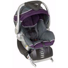 Baby Trend Flex Loc Infant Car Seat